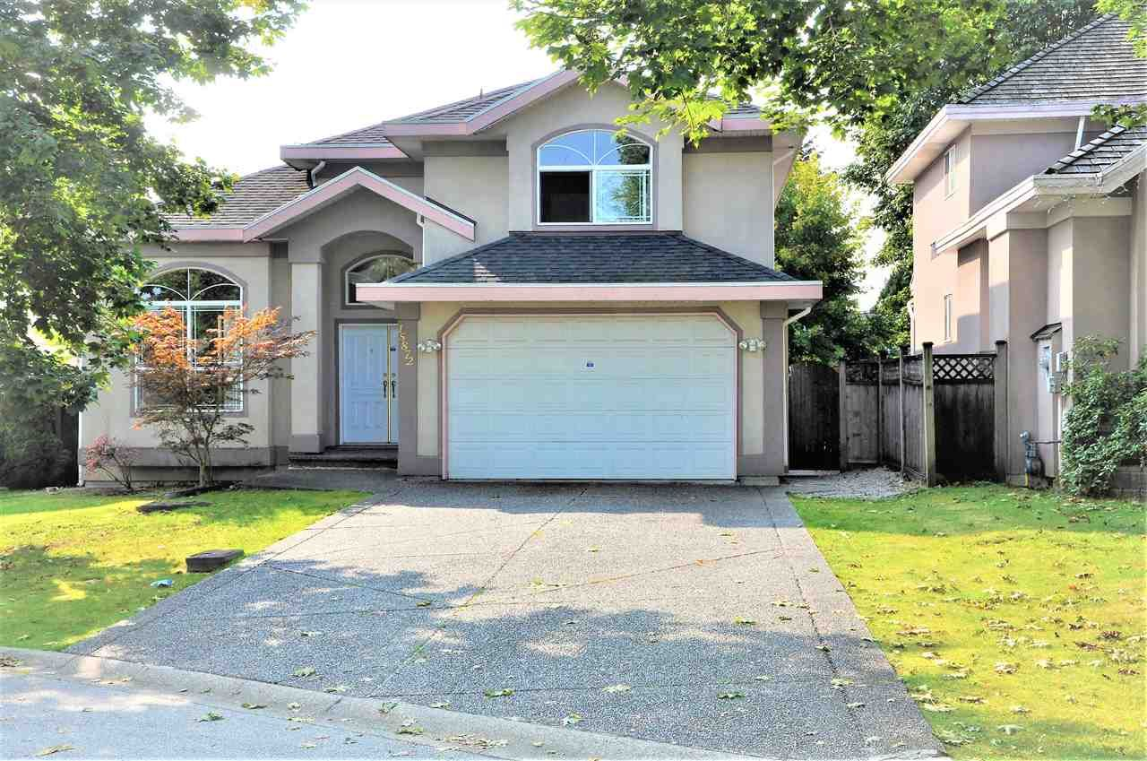 Main Photo: 15872 99A AVENUE in Surrey: Guildford House for sale (North Surrey)  : MLS®# R2505298