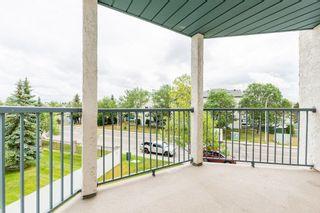 Photo 31: 307 9620 174 Street in Edmonton: Zone 20 Condo for sale : MLS®# E4253956