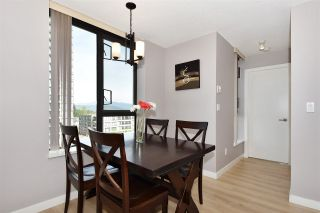 """Photo 9: 802 7088 SALISBURY Avenue in Burnaby: Highgate Condo for sale in """"The West By BOSA"""" (Burnaby South)  : MLS®# R2265226"""