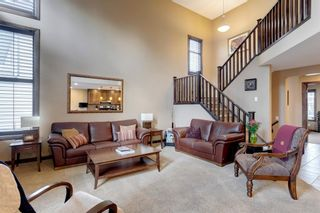 Photo 11: 123 Tremblant Way SW in Calgary: Springbank Hill Detached for sale : MLS®# A1022174