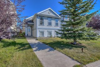 Photo 2: 411 EVERMEADOW Road SW in Calgary: Evergreen Detached for sale : MLS®# A1025224