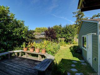 Photo 18: 2727 Scott St in : Vi Oaklands House for sale (Victoria)  : MLS®# 850313