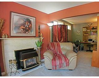 Photo 5: 3 3397 HASTINGS Street in Port_Coquitlam: Woodland Acres PQ Townhouse for sale (Port Coquitlam)  : MLS®# V778540