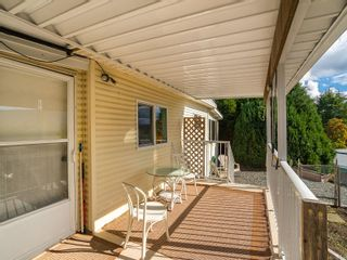 Photo 37: 13 6325 Metral Dr in Nanaimo: Na Pleasant Valley Manufactured Home for sale : MLS®# 887670