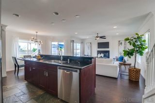 Photo 2: PACIFIC BEACH House for sale : 3 bedrooms : 1653 Chalcedony St in San Diego