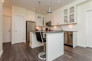 """Photo 7: # 414 -16388 64 Avenue in Surrey: Cloverdale BC Condo for sale in """"THE RIDGE AT BOSE FARMS"""" (Cloverdale)  : MLS®# R2143424"""