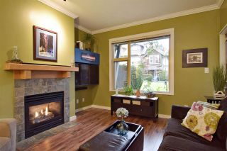Photo 6: 107 15 SMOKEY SMITH PLACE in New Westminster: GlenBrooke North Condo for sale : MLS®# R2525727