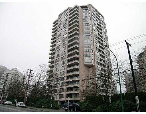 """Main Photo: 2303 6055 NELSON Avenue in Burnaby: Forest Glen BS Condo for sale in """"LA MIRAGE"""" (Burnaby South)  : MLS®# V669060"""