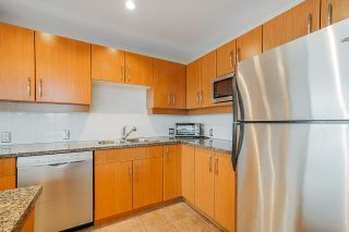 Photo 10: 801 9288 UNIVERSITY Crescent in Burnaby: Simon Fraser Univer. Condo for sale (Burnaby North)  : MLS®# R2499552