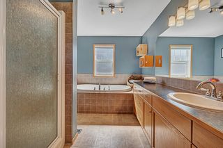 Photo 21: 154 SAGEWOOD Landing SW: Airdrie Detached for sale : MLS®# A1028498