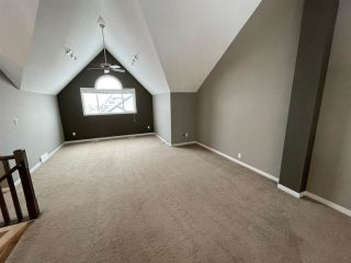 Photo 12: 28 4821 TERWILLEGAR Common in Edmonton: Zone 14 Townhouse for sale : MLS®# E4242080