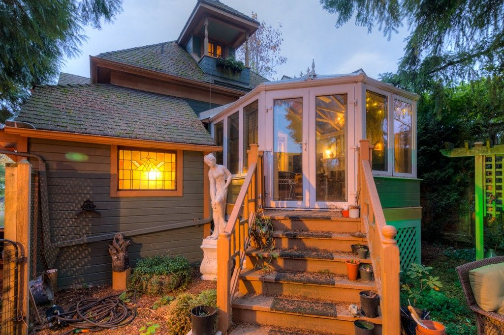 """Photo 92: Photos: 214 FOURTH Avenue in New Westminster: Queens Park House for sale in """"QUEENS PARK"""" : MLS®# R2136258"""