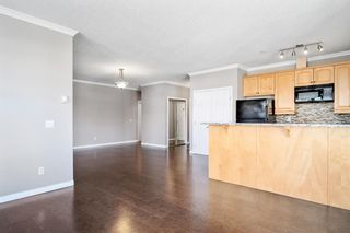 Photo 2: 212 495 78 Avenue SW in Calgary: Kingsland Apartment for sale : MLS®# A1136041