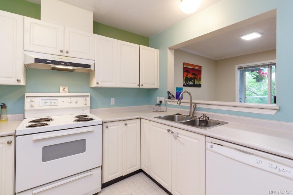 Photo 8: Photos: 408 951 Topaz Ave in Victoria: Vi Hillside Condo for sale : MLS®# 841643