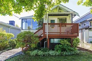 Photo 1: 1910 E 19TH Avenue in Vancouver: Grandview VE House for sale (Vancouver East)  : MLS®# R2249693