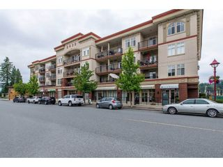 """Photo 2: 209 2632 PAULINE Street in Abbotsford: Central Abbotsford Condo for sale in """"Yale Crossing"""" : MLS®# R2380897"""