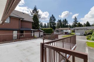 Photo 23: 810 SMITH Avenue in Coquitlam: Coquitlam West House for sale : MLS®# R2455711