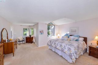Photo 15: 18 520 Marsett Pl in VICTORIA: SW Royal Oak Row/Townhouse for sale (Saanich West)  : MLS®# 809280