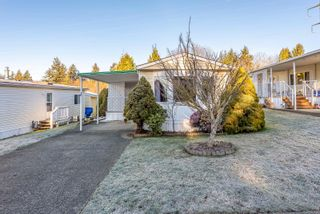 Photo 7: 10 4714 Muir Rd in : CV Courtenay East Manufactured Home for sale (Comox Valley)  : MLS®# 863668