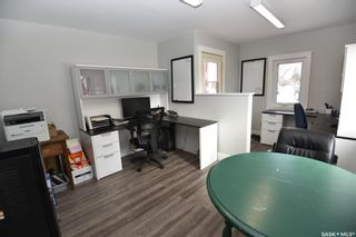 Photo 2: 111 119 Railway Avenue in Codette: Commercial for sale : MLS®# SK848628