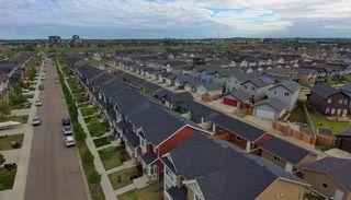 Photo 40: 1309 162 Street in Edmonton: Zone 56 House Half Duplex for sale : MLS®# E4260011