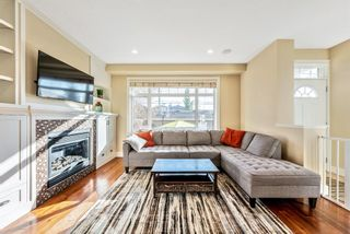 Photo 13: 1920 11 Street NW in Calgary: Capitol Hill Semi Detached for sale : MLS®# A1154294