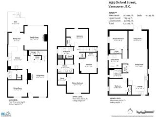 Photo 31: 2555 OXFORD Street in Vancouver: Hastings Sunrise House for sale (Vancouver East)  : MLS®# R2556739