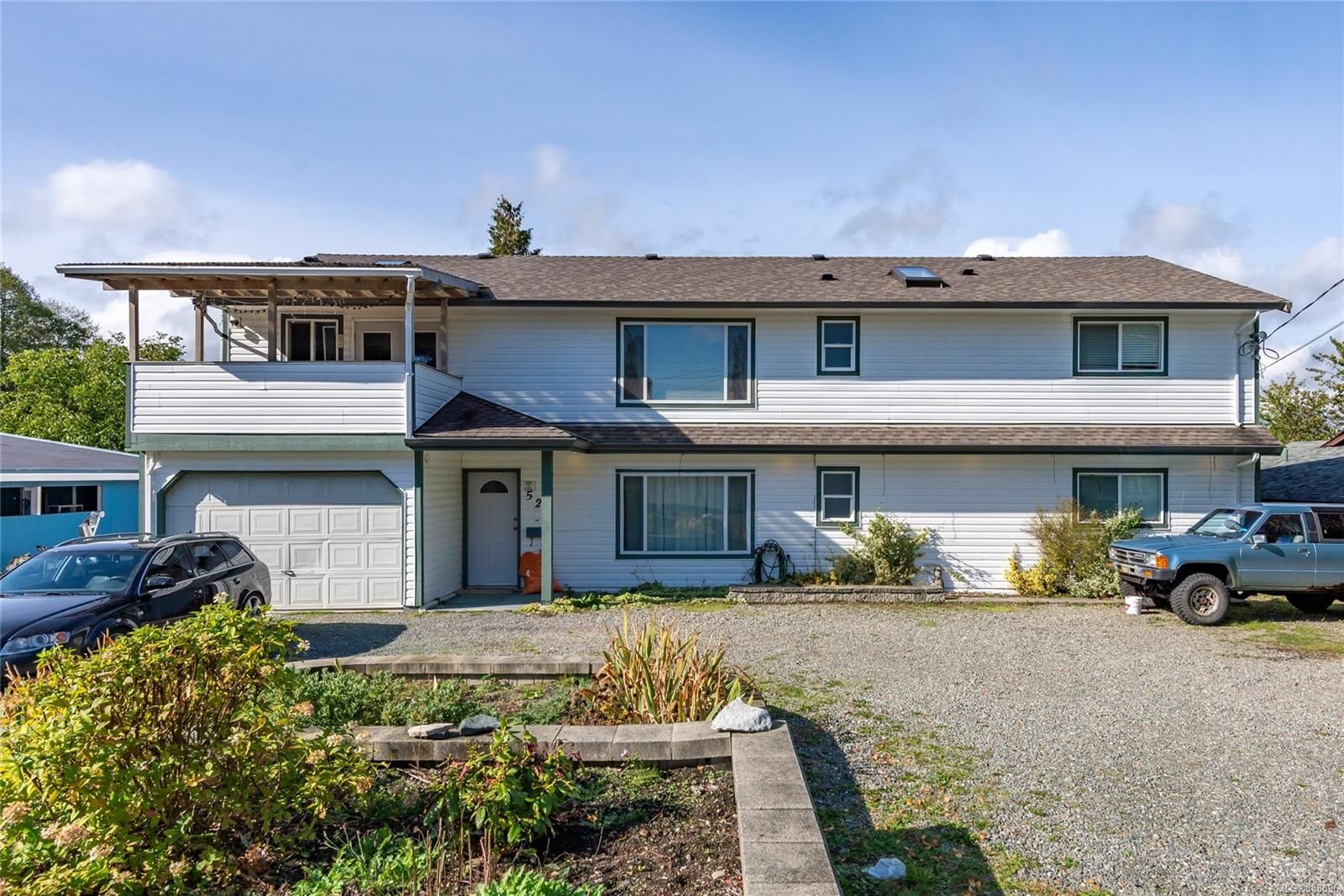 Main Photo: 52 JONES Rd in : CR Campbell River Central House for sale (Campbell River)  : MLS®# 888096