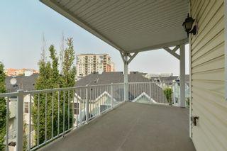 Photo 37: 410 10221 111 Street in Edmonton: Zone 12 Condo for sale : MLS®# E4264052