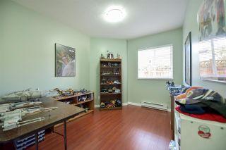 """Photo 12: 113 12769 72 Avenue in Surrey: West Newton Condo for sale in """"Savoy"""" : MLS®# R2201895"""