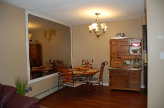 """Photo 8: 301 33450 GEORGE FERGUSON Way in Abbotsford: Central Abbotsford Condo for sale in """"VALLEY RIDGE"""" : MLS®# R2057123"""