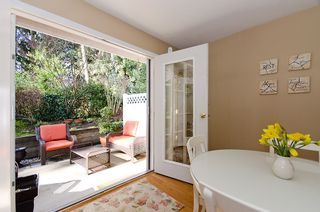 "Photo 18: 40 8675 WALNUT GROVE Drive in Langley: Walnut Grove Townhouse for sale in ""CEDAR CREEK"" : MLS®# F1110268"