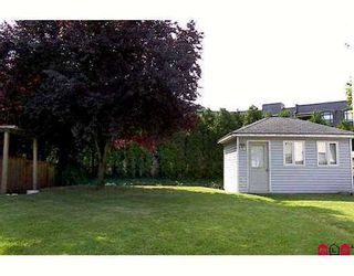 Photo 9: 8895 203A ST in Langley: Walnut Grove House for sale : MLS®# F2617364