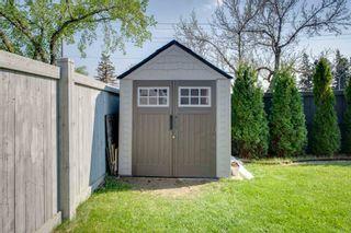 Photo 39: 5025 DEWOLF Road in Edmonton: Zone 27 House for sale : MLS®# E4245611