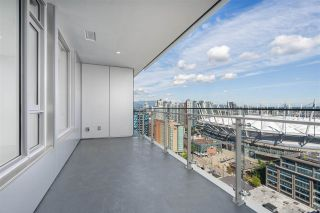 """Photo 23: 2303 885 CAMBIE Street in Vancouver: Cambie Condo for sale in """"The Smithe"""" (Vancouver West)  : MLS®# R2590504"""