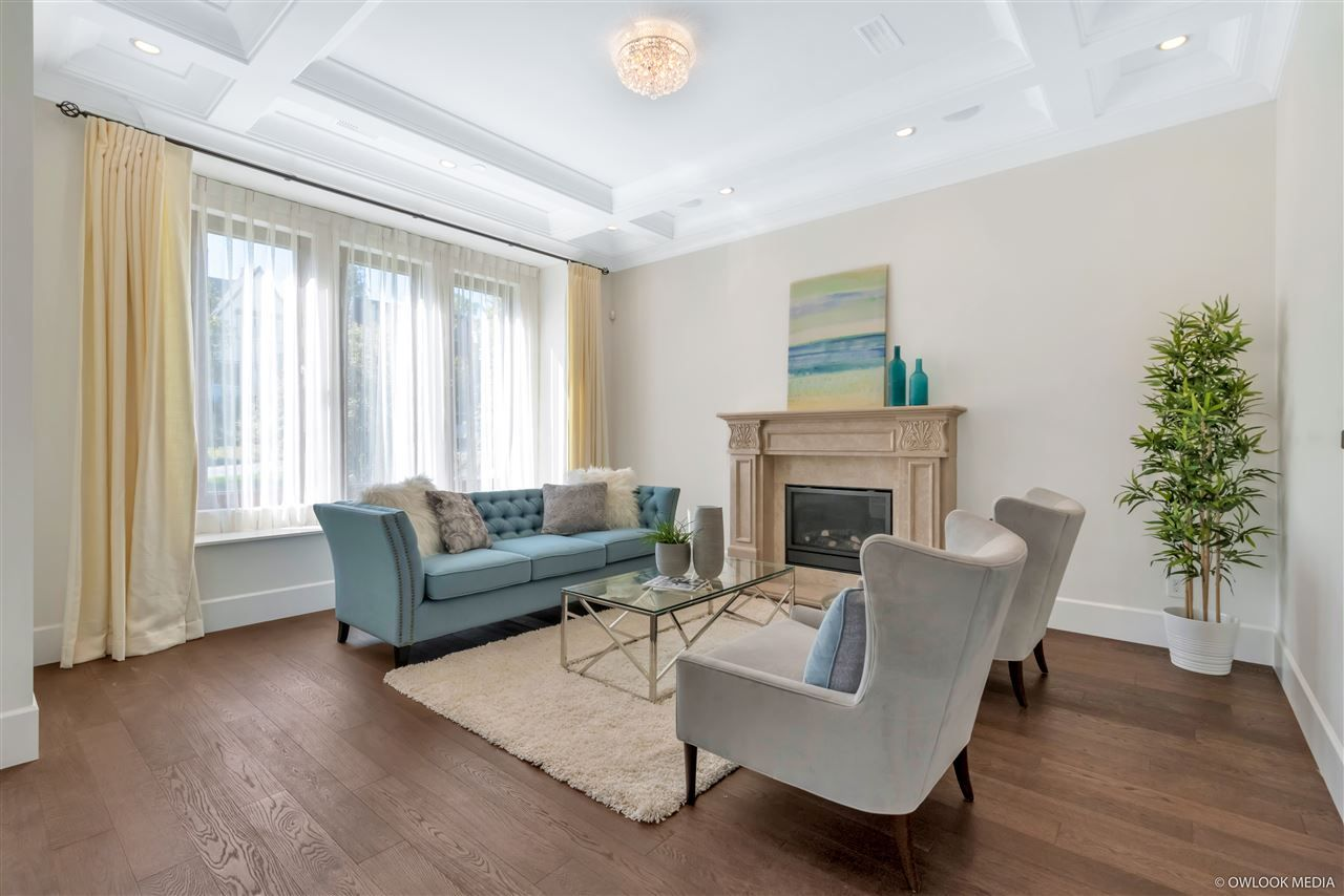 Photo 3: Photos: 3657 W 23RD Avenue in Vancouver: Dunbar House for sale (Vancouver West)  : MLS®# R2437505