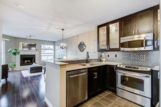 "Photo 2: 30 1350 W 6TH Avenue in Vancouver: Fairview VW Condo for sale in ""PEPPER RIDGE"" (Vancouver West)  : MLS®# R2423972"
