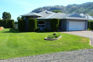 Main Photo: 360 Mattoch-McKeague Road in Kamloops: Rayleigh House for sale : MLS®# 146195
