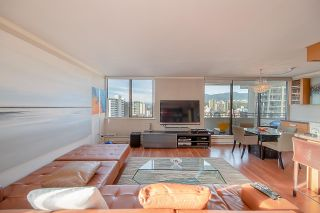 """Photo 2: 1602 1725 PENDRELL Street in Vancouver: West End VW Condo for sale in """"THE STRATFORD."""" (Vancouver West)  : MLS®# R2327665"""