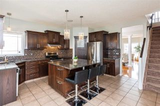 Photo 16: 318 Hudson Bend in Edmonton: Zone 27 House for sale : MLS®# E4238357