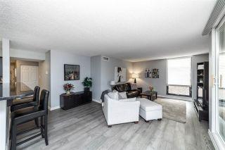 Photo 14: 203 10025 113 Street in Edmonton: Zone 12 Condo for sale : MLS®# E4225744