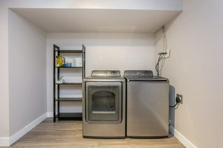 Photo 34: 5061 STANTON Drive in Edmonton: Zone 53 House Half Duplex for sale : MLS®# E4250315