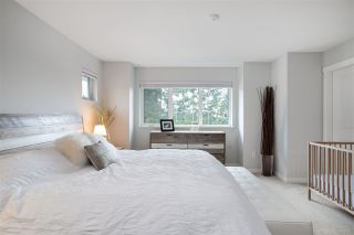 """Photo 11: 95 1430 DAYTON Street in Coquitlam: Burke Mountain Townhouse for sale in """"COLBORNE LANE BY POLYGON"""" : MLS®# R2460725"""