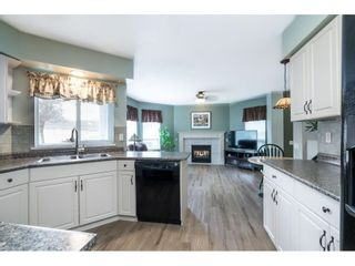 """Photo 16: 115 31406 UPPER MACLURE Road in Abbotsford: Abbotsford West Townhouse for sale in """"Ellwood Estates"""" : MLS®# R2610361"""