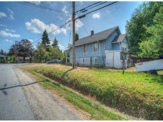 Photo 2: 9739 128TH Street in Surrey: Cedar Hills House for sale (North Surrey)  : MLS®# F1418313