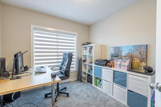 Photo 39: 87 JOYAL Way: St. Albert Attached Home for sale : MLS®# E4265955