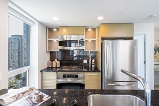 """Photo 15: 1503 833 SEYMOUR Street in Vancouver: Downtown VW Condo for sale in """"CAPITOL RESIDENCES"""" (Vancouver West)  : MLS®# R2600228"""