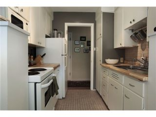 """Photo 5: 304 3591 OAK Street in Vancouver: Shaughnessy Condo for sale in """"Oakview Apartments"""" (Vancouver West)  : MLS®# V1047912"""