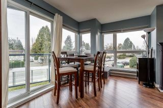 """Photo 6: 204 20277 53 Avenue in Langley: Langley City Condo for sale in """"The Metro II"""" : MLS®# R2347214"""
