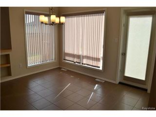 Photo 6: 514 Kirkbridge Drive in Winnipeg: South Pointe Residential for sale (1R)  : MLS®# 1629314